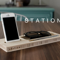 STATION - Caddy for the Modernist