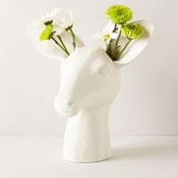 Cholet Hollow Vase by Anthropologie