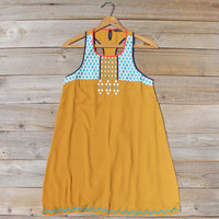 The Taos Dress