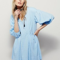 Free People Loretta Dress