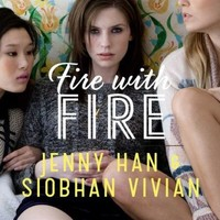 Fire with Fire (Burn for Burn Series #2)