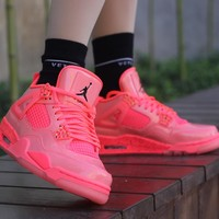 "Air Jordan 4 NRG ""Hot Punch"" - Best Deal Online"