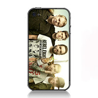 A Day To Remember Post Hardcore iPhone 4 4S Case Cover 008