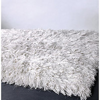 Shag, White   Area Rugs | Overstock.com: Buy 7x9 - 10x14 Rugs, 5x8 - 6x9 Rugs, & Round/Oval/Square Rugs Online