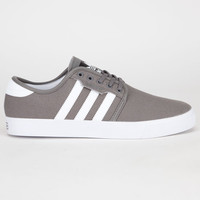 Adidas Seeley Mens Shoes Mid Cinder/Running White/  In Sizes