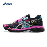 Original ASICS GEL-KAYANO 23 Women's Cushion Stability Running Shoes ASICS Sports Shoes Sneakers free shipping
