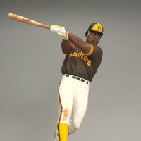 San Diego Padres Tony Gwynn Cooperstown Series 7 Action Figure