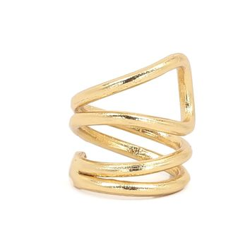 Double Wrap Ring