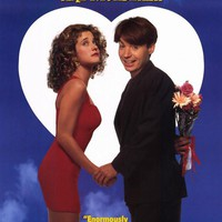 So I Married an Axe Murderer 11x17 Movie Poster (1993)