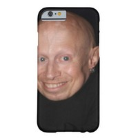 Verne Troyer Barely There iPhone 6 Case