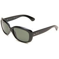 Ray-Ban Women's 4101 Jackie Ohh Sunglasses
