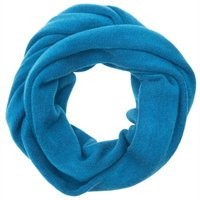 Super Soft Infinity Scarf Peacock