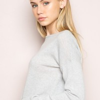 Thom Cashmere Sweater - Clothing
