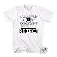 The All American Rejects Cover New Hot T-Shirt