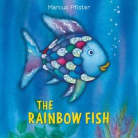 The Rainbow Fish - Walmart.com