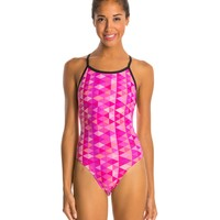 Sporti Theory Thin Strap Swimsuit at SwimOutlet.com