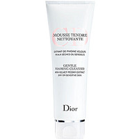 Dior Gentle Foaming Cleanser