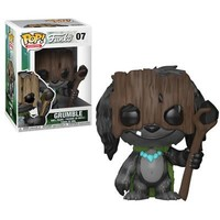 Grumble Funko Pop! Wetmore Forest Monsters