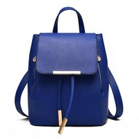 Sasha Backpack - 9 Colors