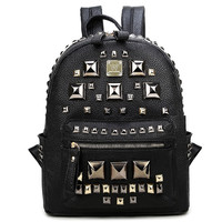 College On Sale Hot Deal Comfort Stylish Back To School Korean Bags Casual Backpack [4915437572]