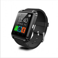 HOT sale Bluetooth Watch U8 Smart Watch WristWatch for Apple watch for Android Smartphones