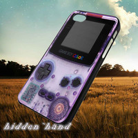 purple gameboy,Case,Cell Phone,iPhone 5/5S/5C,iPhone 4/4S,Samsung Galaxy S3,Samsung Galaxy S4,Rubber,08/11/5/Qp