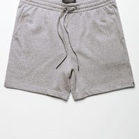 PacSun Fleece Volley Active Shorts at PacSun.com