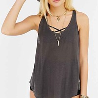 Project Social T Deep Scoop Tank