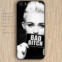 iPhone 6 case dream BAD case iphone case,ipod case,samsung galaxy case available plastic rubber case waterproof B183