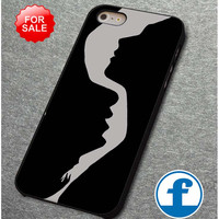 Romantic Love, Beauty Kiss, Love Story  for iphone, ipod, samsung galaxy, HTC and Nexus PHONE CASE