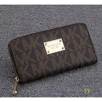VOND4H MICHAEL KOR WOMENS WALLET CLUTCH MK_HANDBAG TOTES PURSE