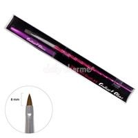 Couture Claws Unicorn Acrylic Brush / 3D Nail Art Brush #4 – Daily Charme