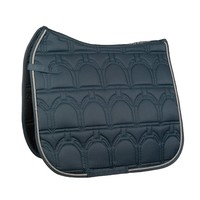 HKM Cavallo Limoni Saddle Pad - Dressage