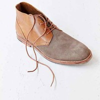 H By Hudson Houghton Desert Boot- Tan Us
