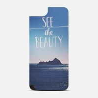 See the Beauty iPhone 6s Plus case by Robin   Casetify