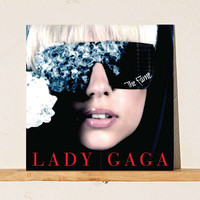 Lady Gaga - The Fame LP | Urban Outfitters