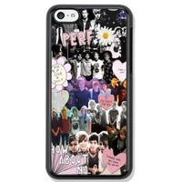 5 seconds of summer Hard Phone Case For iPhone 6 (4.7 inch) case