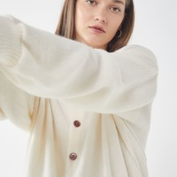 Vintage Golf Cardigan | Urban Outfitters
