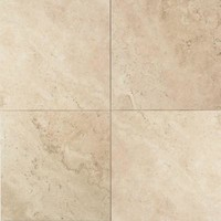 Daltile Travertine Baja Cream 12 in. x 12 in. Natural Stone Floor and Wall Tile (10 sq. ft. / case)-T72012121U at The Home Depot