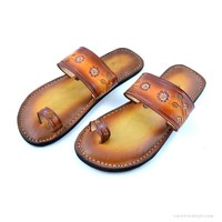 Mexican Sandals on Sale for $19.99 at HippieShop.com