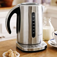 Breville Variable-Temperature Kettle