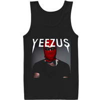 Yeezus Kanye West Kendrick Lamar Concert Tour for tank top