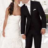prom dresses gowns fashion: Lovely Groom Tuxedo Suit