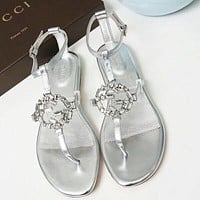 shosouvenir :Gucci:women's sandals