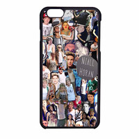 Niall Horan Collage iPhone 6S Case