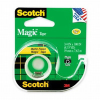 "Scotch 3/4"" x 300"" Tape"