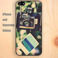 Retro camera cartoon colorful iphone 6 6 plus iPhone 5 5S 5C case Samsung S3, S4,S5 case, Ipod touch Silicone Rubber Case, Phone cover