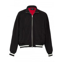 Fear of God Double Knit Track Jacket   The Webster