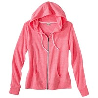 Mossimo Supply Co. Juniors Lightweight Hoodie - Assorted Colors
