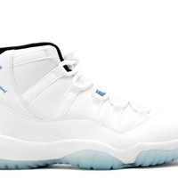 PEAPYN6 Jordan: AIR JORDAN 11 RETRO 'LEGEND BLUE'